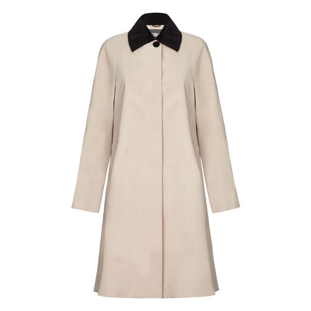De La Creme -  Women's Swing Raincoat