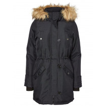Vero Moda- Women's Expedition 3/4 Winter Parka