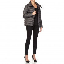Anastasia-Women`s Winter Short Padded Puffa Jacket