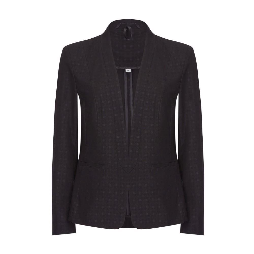 Anastasia - Womens Short Spring Suit Jacket