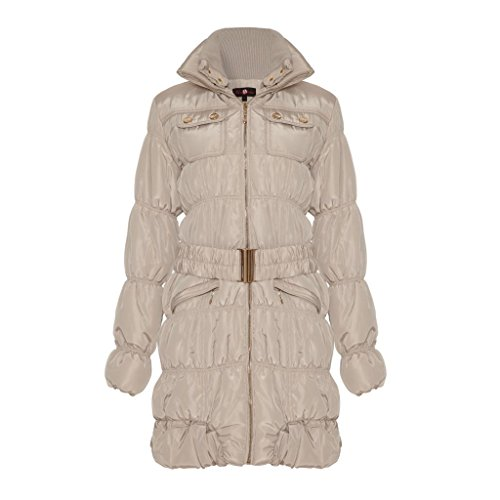 MON BUOFON - Women's Quilted Coat